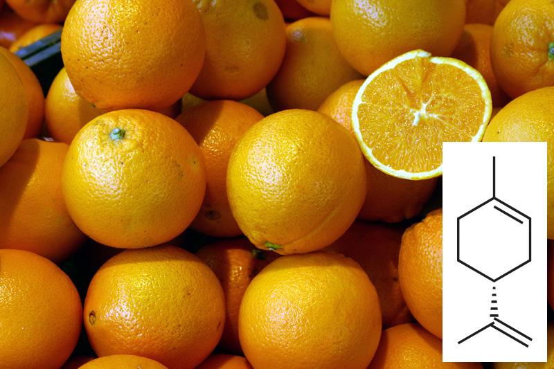 Limonene: Anti-Cancer Terpene