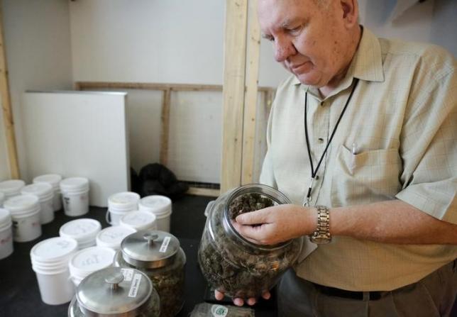 More Retirees Moving To Legal Marijuana States