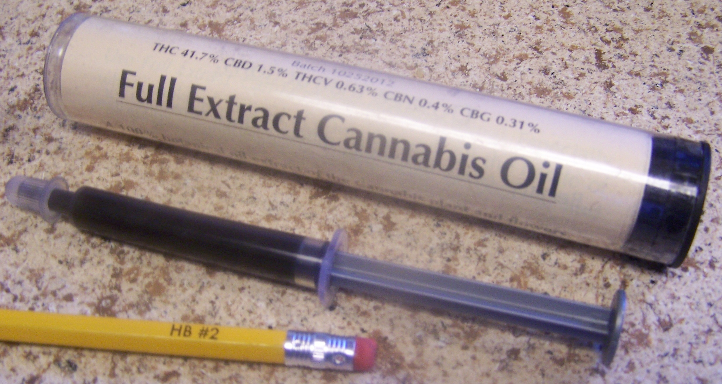 Woman Rids Body of Cancer in 4 Months Using Cannabis Oil - Medical